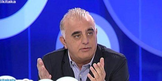 """Pedro Pablo San Martín: """"Rakitic está a un paso de acabar en el Real Madrid"""""""