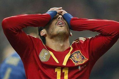 Podría ser el primer español que ficha el Jeque del PSG
