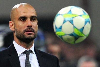Guardiola abre la puerta a su salida del Bayern