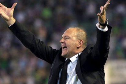 El Málaga contacta con Pepe Mel