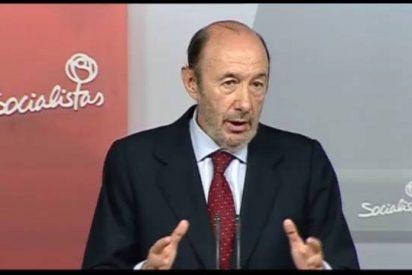Para el PSOE se trata del fin del 'rubalcabismo', pero nadie sabe que se inicia ahora