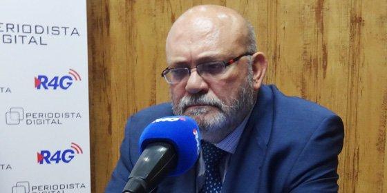 """Pérez Abellán: """"No sabemos los auténticos motivos aún del crimen de Isabel Carrasco"""""""