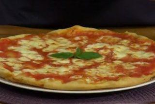 Una mujer de Barcelona se encuentra un tornillo en una pizza y la indemnizan con 2.000 euros