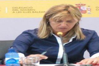 """'Poner verde' en distintas mesas electorales de Baleares es """"propaganda electoral"""""""