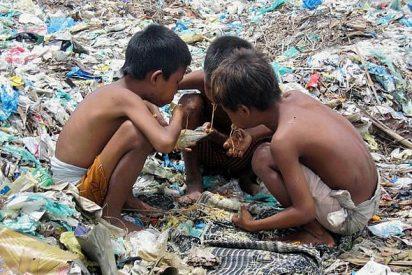 La pobreza extrema madura en Venezuela mientras muchos miran para otro lado