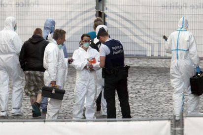 Terroristas antisemitas asesinan a tres personas junto al Museo Judío de Bruselas