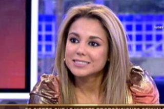 El polígrafo confirma que Viviana Figueredo ('SV2014') fue prostituta y que quiere tener sexo con Amador Mohedano