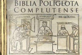 La Biblia Políglota de Cisneros cumple 500 años