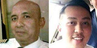 Escucha la última conversación de los pilotos del fantasmal vuelo de Malaysia Airlines