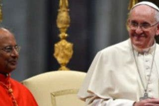 """El Papa, a los obispos de Sri Lanka: """"La Iglesia tiene que ser el lugar de la misericordia gratuita"""""""
