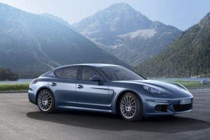 Porsche Panamera Diesel vs. BMW M550d, berlinas para perder el sentido