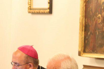 """Cañizares: """"La prioridad más crucial es la pastoral de la santidad"""""""