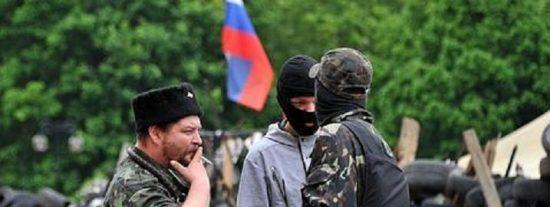 Donetsk declara su independencia de Ucrania y pide integrarse en Rusia