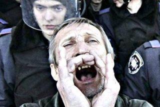 "Vladimir Putin acusa al Gobierno de Kiev de ""tener las manos manchadas de sangre rusa"""