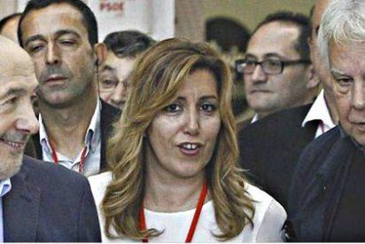 El consejo que dieron Felipe y Zapatero a Rubalcaba la noche electoral fue clave