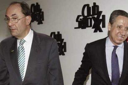 """Eduardo Zaplana, ex ministro de Aznar, elogia la """"valentía"""" de Vidal-Quadras para fundar Vox"""