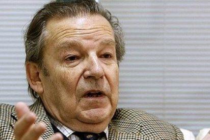 Muere el escritor Luis Racionero a los 80 años