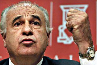 Ocho años de cárcel para el exconsejero valenciano Rafael Blasco por saquear las ayudas a la cooperación