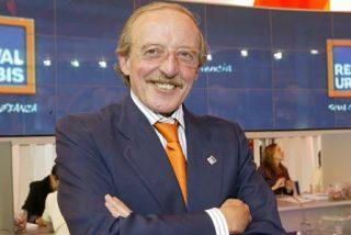 Rafael Santamaría, el empresario amigo de Bono ganó un pastón en 2013, con su empresa en quiebra