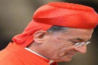El patriarca maronita irá con Francisco a Tierra Santa