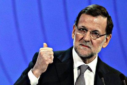 Así felicita Rajoy al Sevilla