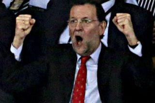 ¿A qué equipo apoya en Gobierno Rajoy en la final de la Champions?