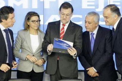 """Jabois le lee la cartilla al PP: """"Tienen dos canales y le echan la culpa a dos tertulias por Podemos"""""""