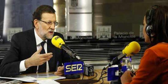 """Jabois: """"A Rajoy no le bastaba con mentirle al país: había que mentirle a Pepa Bueno"""""""