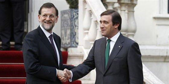 Portugal reconquista su autonomía y sale del rescate con un moderado optimismo