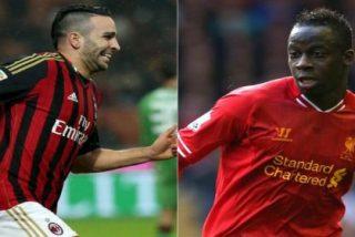 El Milan quiere jugársela al Valencia