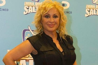 La foto de Raquel Mosquera desnuda que nos deja 'KO' en la portada de 'Interviú'