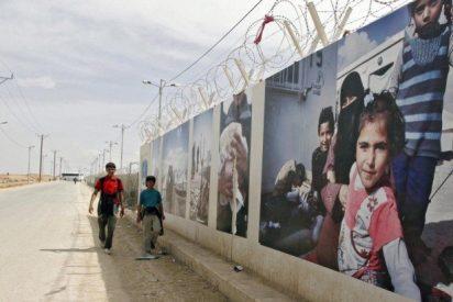 1.400 niños recibirán la primera comunión del manos del Papa en Ammán
