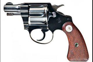 Una mujer entrega a la Policía el arma con el que fue asesinada Isabel Carrasco