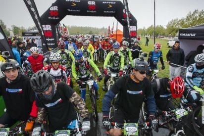 El 8 de junio tienes una cita con la IV Riaza B-Pro Bike Maratón