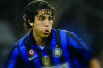 El Inter quiere encarecer su fichaje por el Atlético