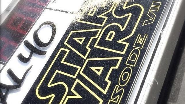 ¡Podrás salir en la próxima película de 'Star Wars Episodio VII' por poco más de 7 euros!