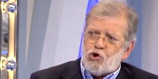 """Rodríguez Ibarra: """"El plan independentista de Artur Mas es una canallada"""""""