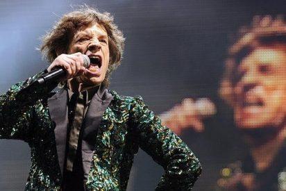 Los Rolling Stones ruedan de nuevo tras dos meses de parón por la muerte de L'Wren Scott