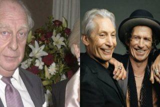 Muere el mallorquín que convirtió a los Rolling Stones en millonarios de postín