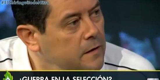 """Tomás Roncero: """"El favorito en la final de la Liga de Campeones es el Atlético"""""""
