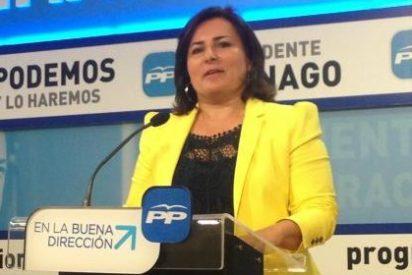 Para los populares, el PSOE utiliza la demagogia para desprestigiar las políticas del Gobex