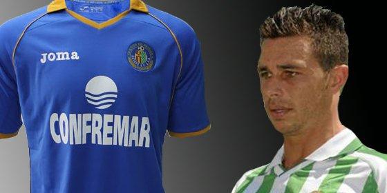 Rubén Castro tiene una oferta del Getafe