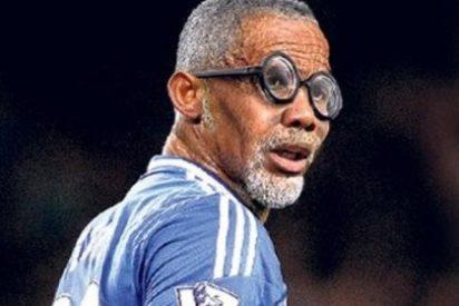 Samuel Etoo insulta públicamente a Mourinho