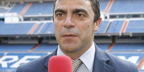 """Manolo Sanchís: """"Aún no hemos visto al mejor Illarramendi, apostaría por Casemiro"""""""