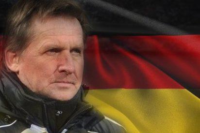 Schuster ficha por un equipo de la Bundesliga