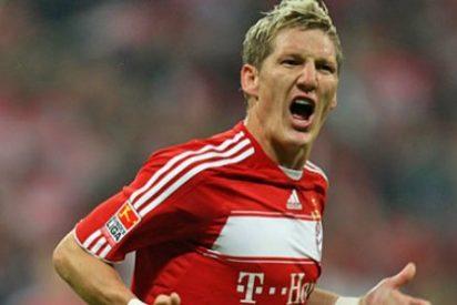 Van Gaal irá a por Schweinsteiger