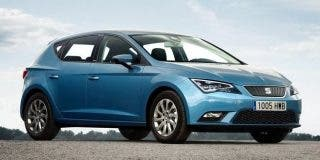 Seat León Ecomotive, que tiemblen los híbridos