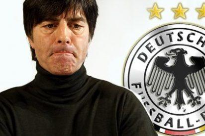 El seleccionador alemán sorprende con un cambio de última hora en la lista