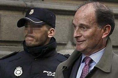 Hacienda concluye que el marido de Ana Mato recibió 546.000 euros de la Gürtel pero que no es delito