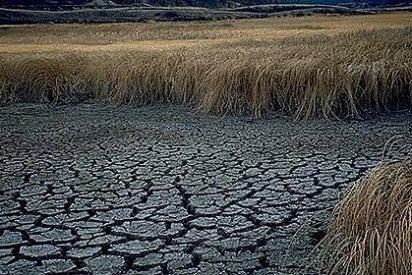 La sequía más dura de los últimos 150 años amenaza al este y al sur de España